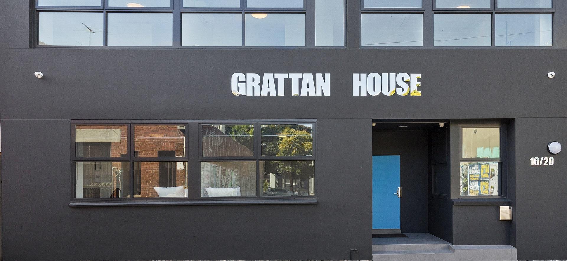Grattan House Street View